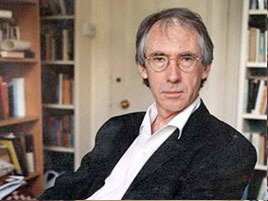 What is an important passage from Atonement by Ian McEwan?