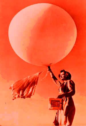 Pilotballong